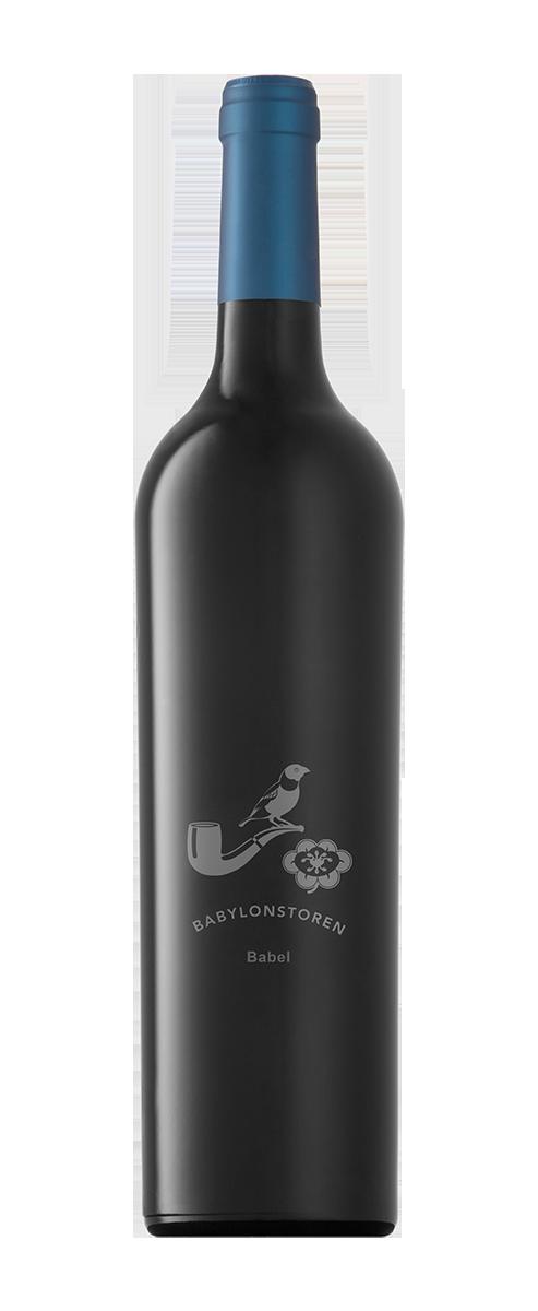 Award-winning Wine   Babylonstoren